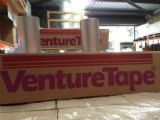 Venture Logs of Foil Insulation Tape